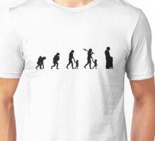 99 Steps of Progress - Child protection Unisex T-Shirt
