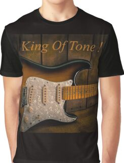 King of Tone Graphic T-Shirt