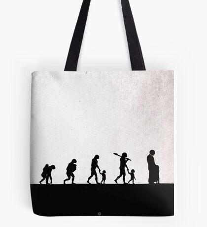 99 Steps of Progress - Child protection Tote Bag