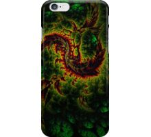 Dragon - iphone - ipod cases iPhone Case/Skin