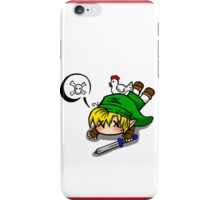 Dead Link I-Phone Case iPhone Case/Skin