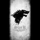 Stark Clan apple iphone 5, iphone 4 4s, iPhone 3Gs, iPod Touch 4g case, Available for T-Shirt man and woman by Pointsale store.com