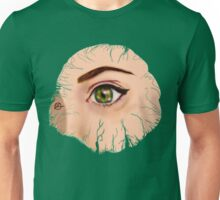 The Truth is in your Eyes Unisex T-Shirt