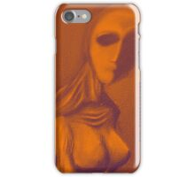 Mother Mars iPhone Case/Skin
