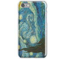 Van Gogh iPhone 5 Case - The Starry Night  iPhone Case/Skin