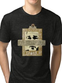 Icons: Señor DEATH Tri-blend T-Shirt