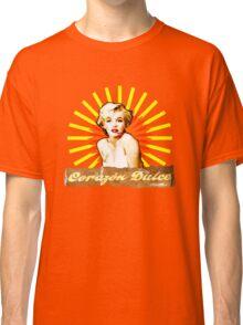 Icons: Miss Dulce Corazón Classic T-Shirt