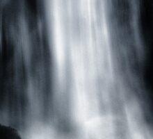Below the Falls by Don Schwartz