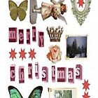Christmas  by Happiness         Desiree