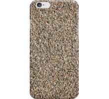 Gravel 1 iPhone Case/Skin