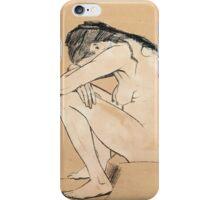 Van Gogh iPhone 5 Case - Sorrow iPhone Case/Skin