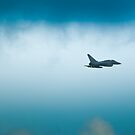 eurofighter typhoon by Steve Shand