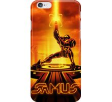 SAMTRON - Movie Poster Edition iPhone Case/Skin