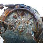 Shipwreck 2 by federalista