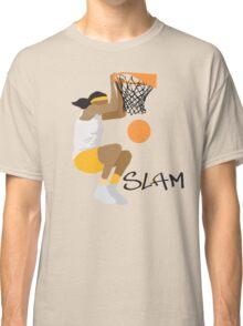 Women's Basketball Classic T-Shirt
