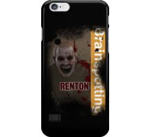 Brainspotting iPhone Case/Skin