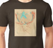 Magic Star Deer T-Shirt
