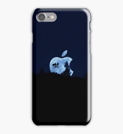 E.T Apple iPhone Case/Skin