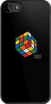 Just Rubik by erndub