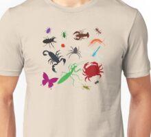 I Am Thankful For Arthropods Unisex T-Shirt