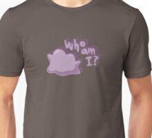 Dittwho Unisex T-Shirt
