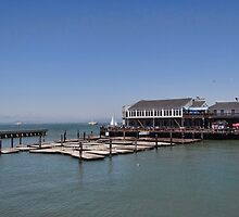 Pier 39 by vigor