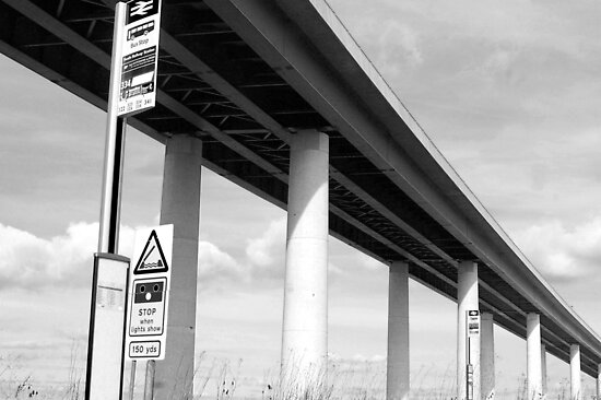 Sheppey Crossing by Kim Slater