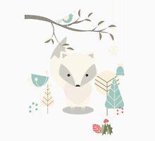 Christmas baby fox 07 T-Shirt
