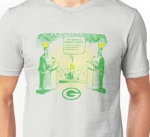 Packer Politics Unisex T-Shirt