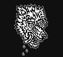 The Werewolf of NYC Graphic Unisex T-Shirt