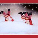 Merry Christmas by marina63