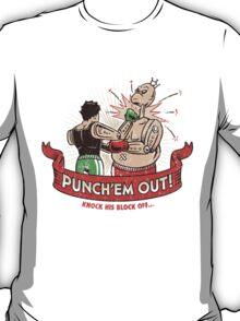 Punch'em Out! T-Shirt