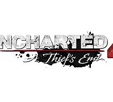 UNCHARTED 4: A Thief's End by J Davies