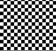 Checks, checkered, check it out! by stuwdamdorp