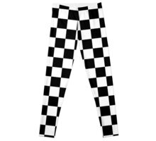 Checks, checkered, check it out! Leggings