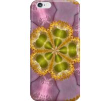Lilac Flower iPhone Case iPhone Case/Skin