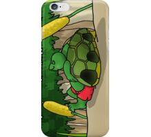 The Turtle iPhone Case/Skin