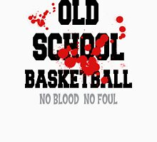 Old School Basketball Unisex T-Shirt
