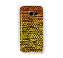 mosaic chevron  Samsung Galaxy Case/Skin