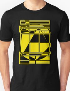Abstract - A dream about the bees T-Shirt