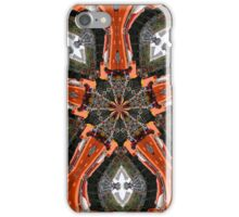 Lifeboat & Cranes, iPhone Case iPhone Case/Skin