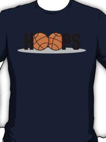 Basketball Hoops T-Shirt