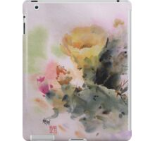 Desert Dance iPad Case/Skin