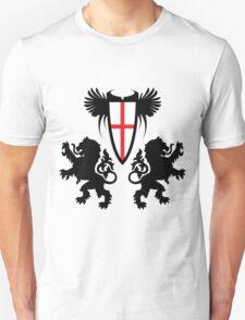 english lions T-Shirt