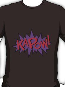 kapow T-Shirt