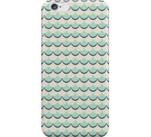 Fish Scales iPhone Case/Skin