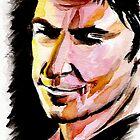 Richard Armitage, Golden Hour by jos2507