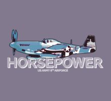 HorsePower by Siegeworks .