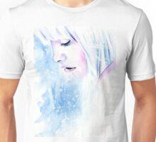 Winter fairy-tale Unisex T-Shirt