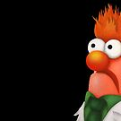 Beaker by Sandy Edgar